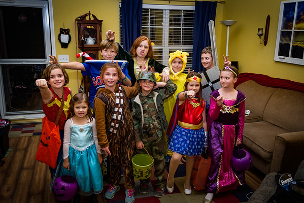 2016-10-31 - Halloween