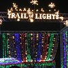 Trail of Lights 2016 is spectacular