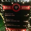 Tonight's menu @ Mighty Cone...Shrimp-Avocado Cone was amazing