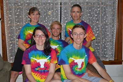 2016-7-2 Tie Dye Pictures