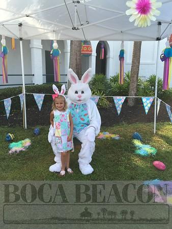 2016 Boca Grande Egg Hunt!