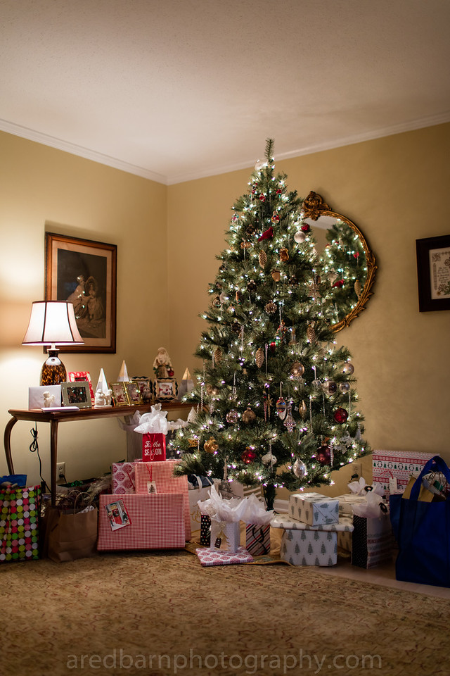Christmas Eve  ,at Scott and Carols
