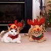 Reindeer Kitties 007