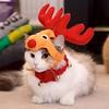 Reindeer Kitties 015