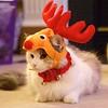 Reindeer Kitties 016