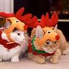 Reindeer Kitties 011