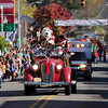 Don Knight | The Herald Bulletin<br /> Christmas in Pendleton on Saturday.