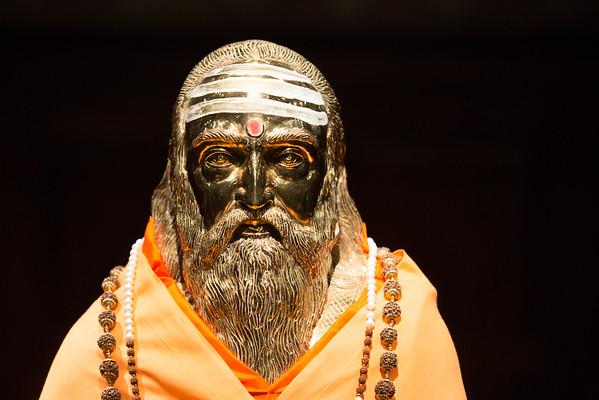 Sidhabari ashram