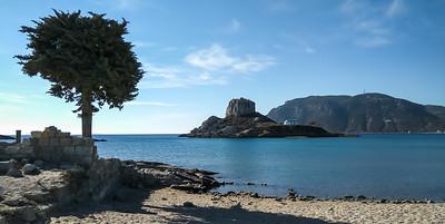 Kos Agios Stefanos Beach