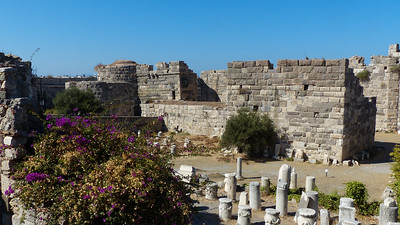 Kos Neratzia Castle