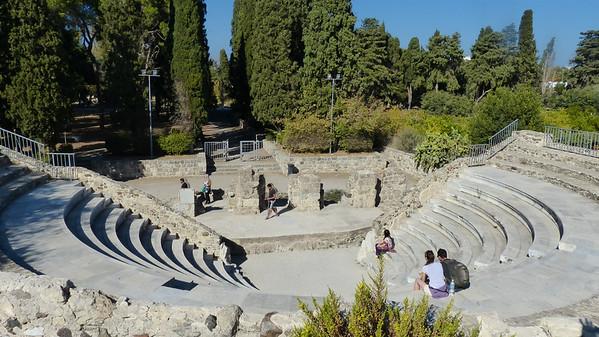 Kos Roman Odeon