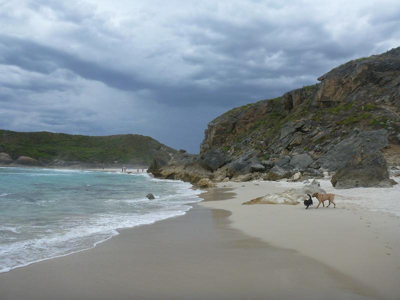 Lowlands Beach