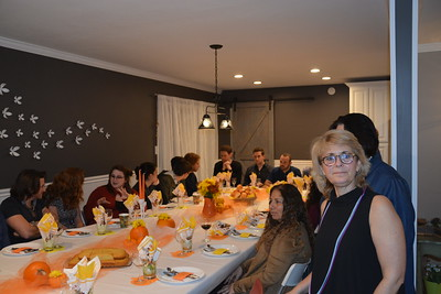 Thanksgiving Nov 2016
