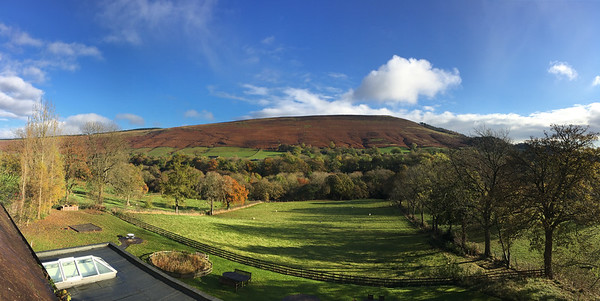 20161107 The View from Losehill House