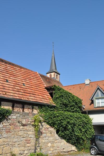 2017-08-22  Vakantie in Erlabrunn (bij Würzburg)
