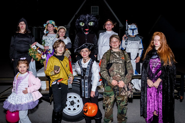 2017-10-31 Halloween 2017