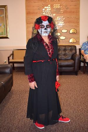 2017-10 Halloween Party
