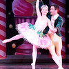 Don Knight |  The Herald Bulletin<br /> Anderson Young Ballet Theatre's production of the Nutcracker on Thursday.