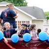 Don Knight | The Herald Bulletin<br /> Chesterfield Independence Day Parade on Tuesday.