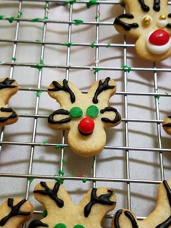 2017 Christmas Cookies