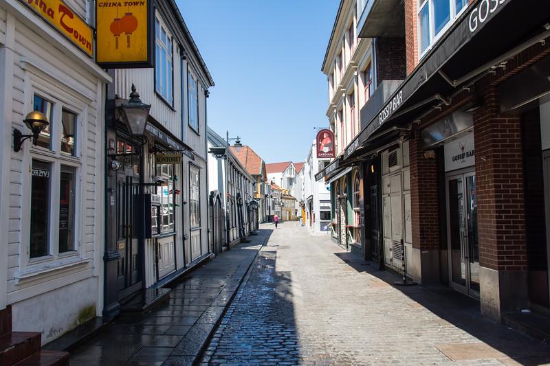 stavanger.<br /> Norway.