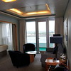 Our cabin on the Dawn Princess; - Room 11114;