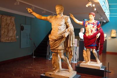 2017-07-27 Oxford, Ashmolean Museum
