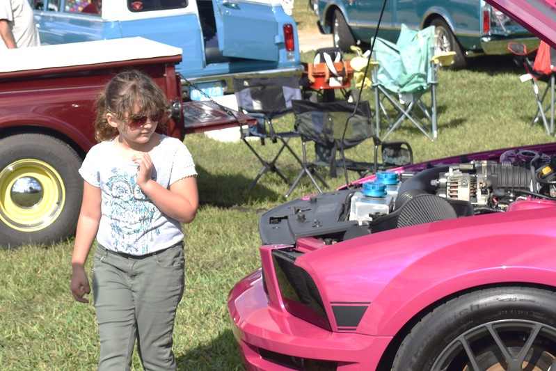 2017 Daytona Beach Turkey Run Classic Car Rally (22)