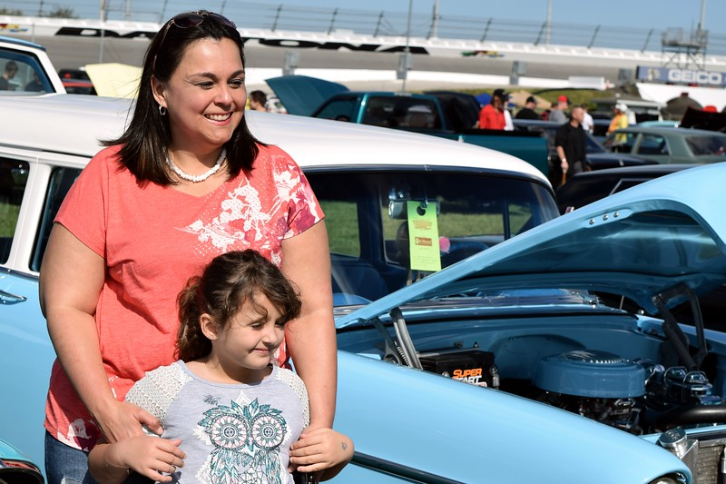 2017 Daytona Beach Turkey Run Classic Car Rally (5)