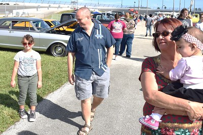 2017 Daytona Beach Turkey Run Classic Car Rally (40)