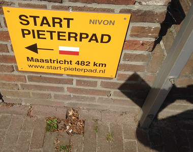 2018 05 01 Pieterpad