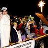 Don Knight | The Herald Bulletin<br /> The city of Anderson held their Christmas Celebration and Parade on Saturday.