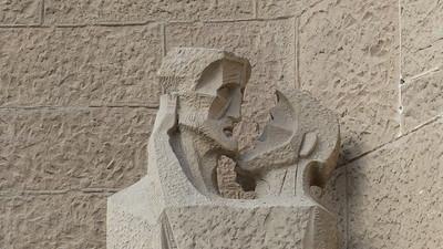 "Barcelona ""Sagrada Familia"""