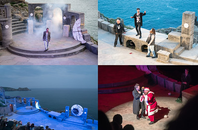 20180604 - Hamlet at the Minack