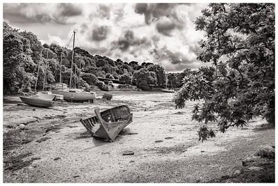 20180602 - Helford Boats