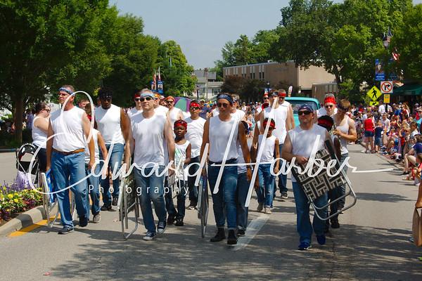 2019 Ft Thomas 4th of July Parade (Select Images)