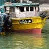 Bum boat