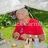 4th Fest Setup June 26, 2018  - Chuck Carroll