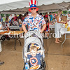 4th Fest 2019 Parade - July 4, 2019  - Chuck Carroll