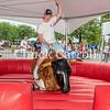 4th Fest 2019 Bull Riding - July 4, 2019  - Chuck Carroll