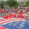 4th Fest 2019 Race - July 4, 2019  - Chuck Carroll
