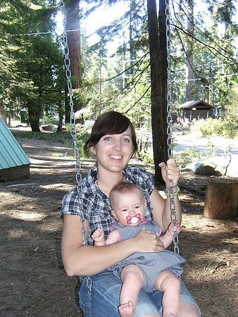 4th of July 2008 - Lake Tahoe
