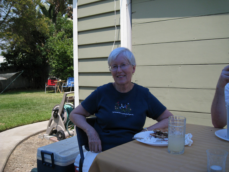 Grandma Caryl