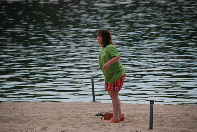 4th of July at the Lake 2011