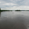 Flooding on the Platte River.