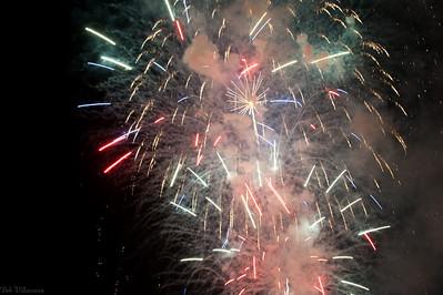 4th of July in Cerritos,California 2011