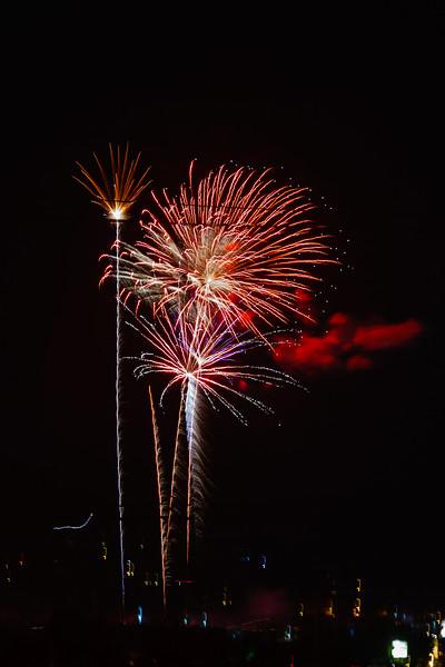 2014 Marana Fireworks