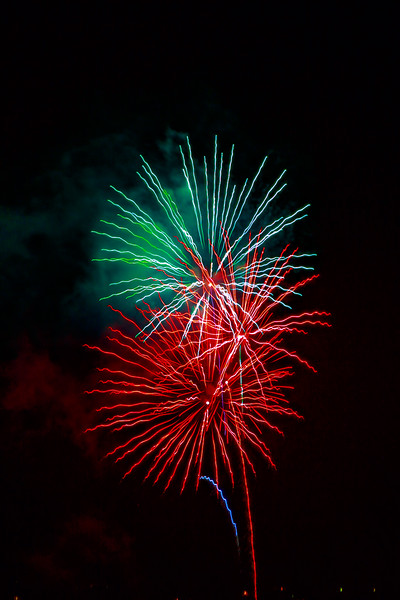 2015 Marana Star-Spangled Spectacular Fireworks