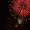 One of the largest 4th of July firework shows in Arizona captured above Tempe Town Lake. Enjoy!
