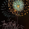 Largest 4th of July firework show in Arizona captured above Tempe Town Lake. Enjoy!